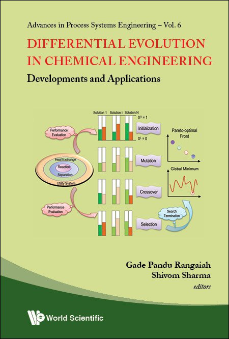 Differential Evolution in Chemical Engineering | Advances in