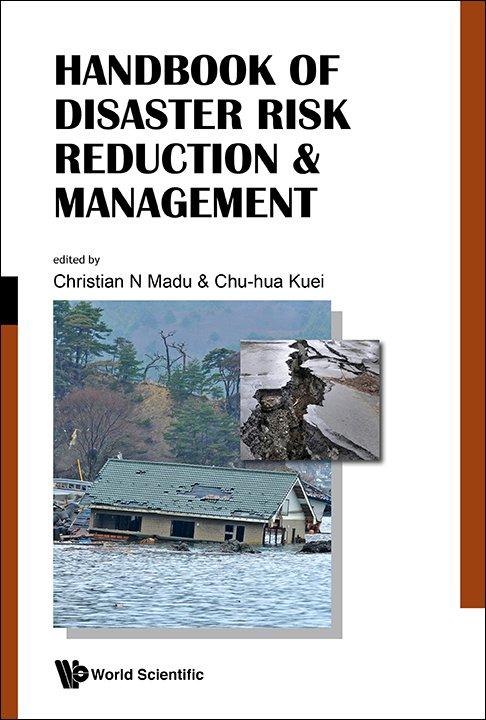 Handbook Of Disaster Risk Reduction Management