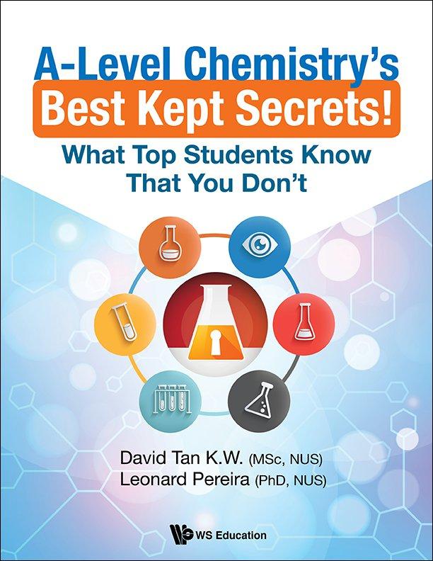 A Level Chemistry S Best Kept Secrets
