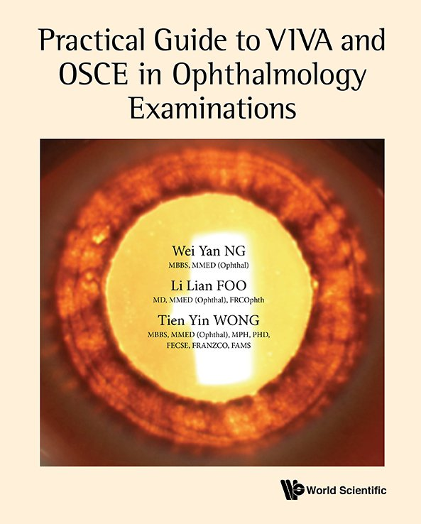 Practical Guide to VIVA and OSCE in Ophthalmology