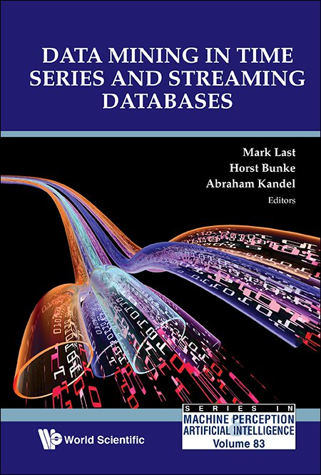 Data Mining in Time Series and Streaming Databases | Series