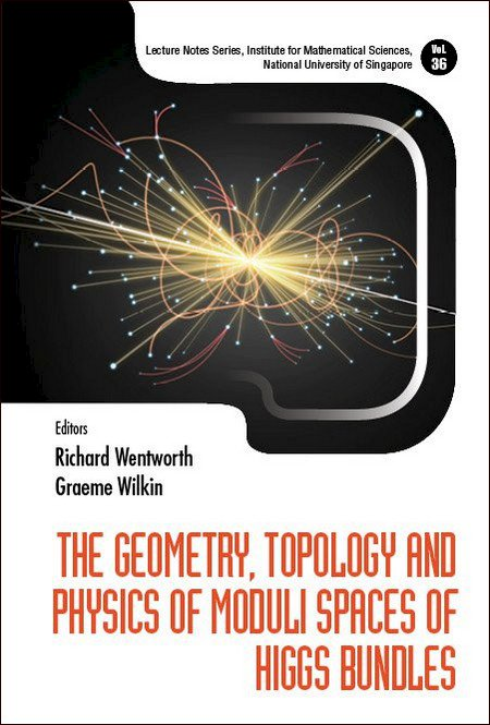 The Geometry, Topology and Physics of Moduli Spaces of Higgs