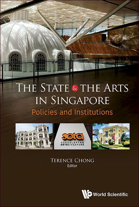 The State and the Arts in Singapore
