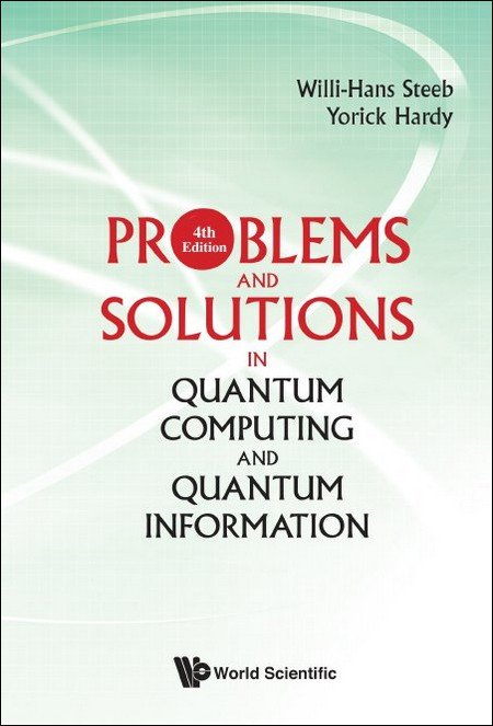 Problems and Solutions in Quantum Computing and Quantum