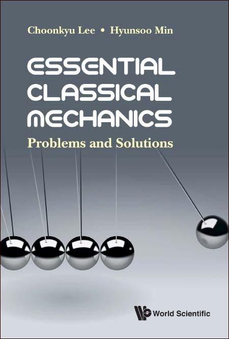 Essential Classical Mechanics
