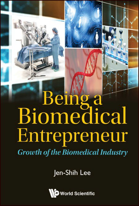Being a Biomedical Entrepreneur