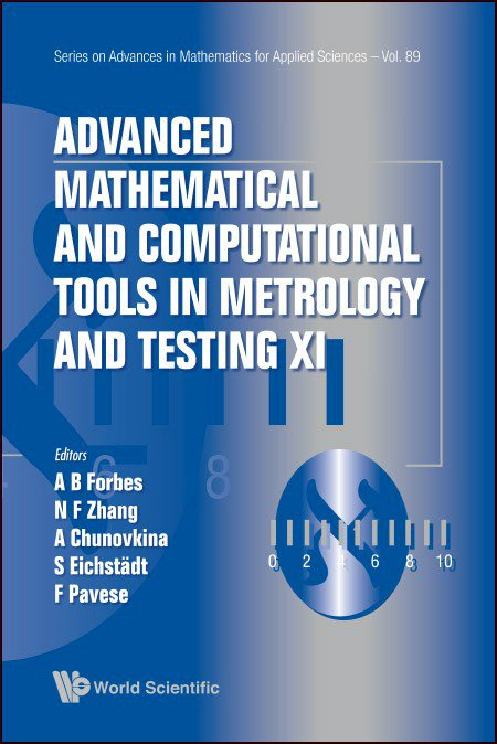 Advanced Mathematical and Computational Tools in Metrology and
