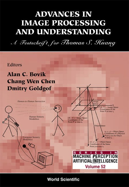 Advances in Image Processing and Understanding | Series in Machine