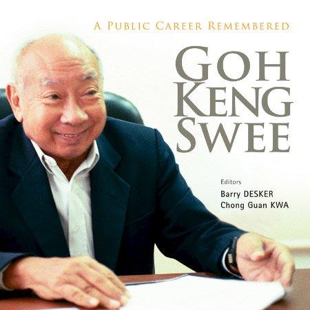 goh keng swee on china wong john zheng yongnian