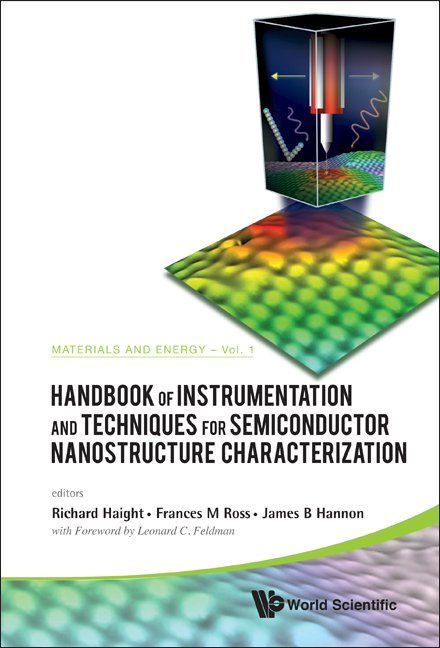 Handbook of Instrumentation and Techniques for Semiconductor