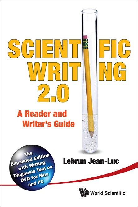 Scientific Writing 2 0