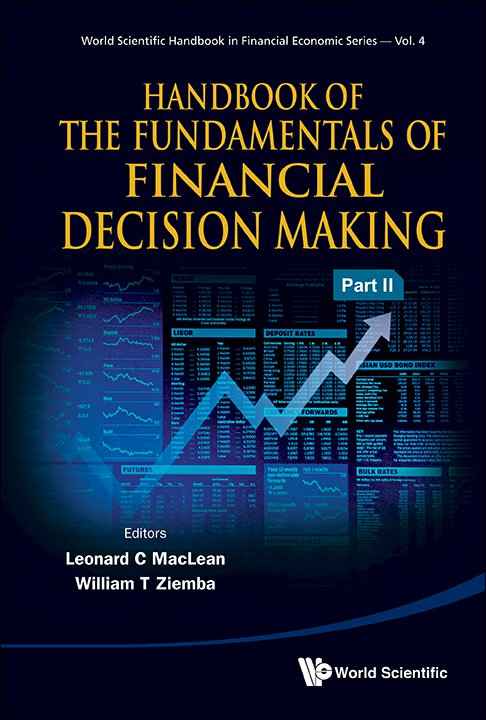 Handbook of the Fundamentals of Financial Decision Making | World