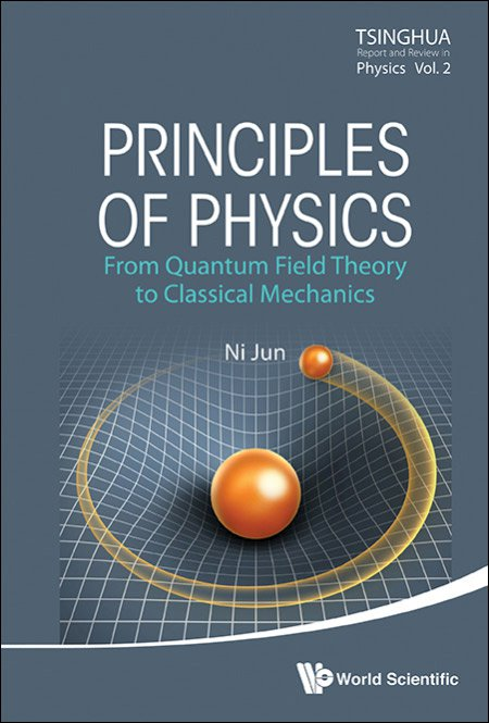 Principles of Physics | Tsinghua Report and Review in Physics