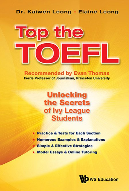 Top the TOEFL