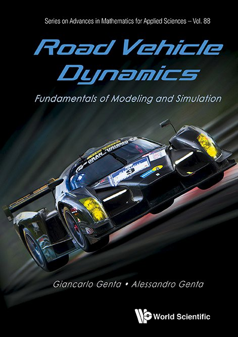 Road Vehicle Dynamics | Series on Advances in Mathematics for