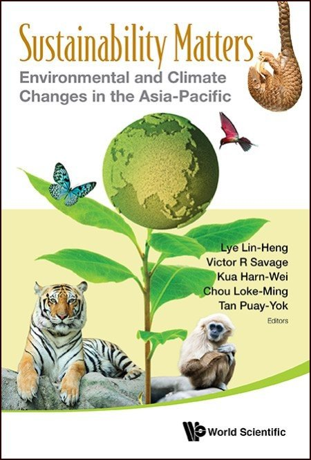 changes in the land book review