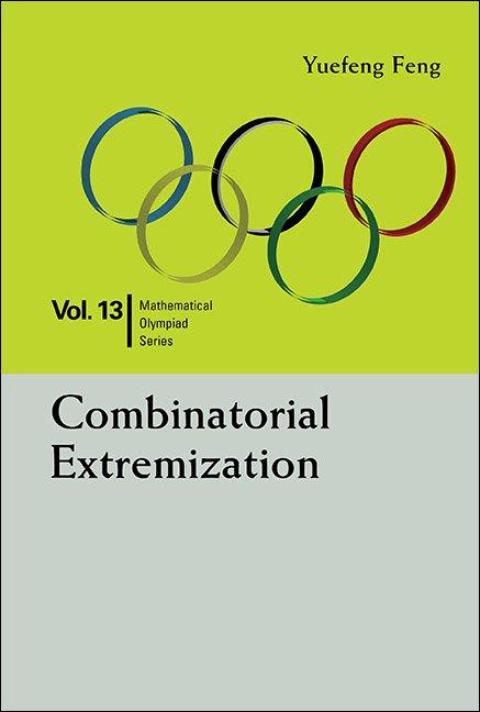 Combinatorial Extremization | Mathematical Olympiad Series