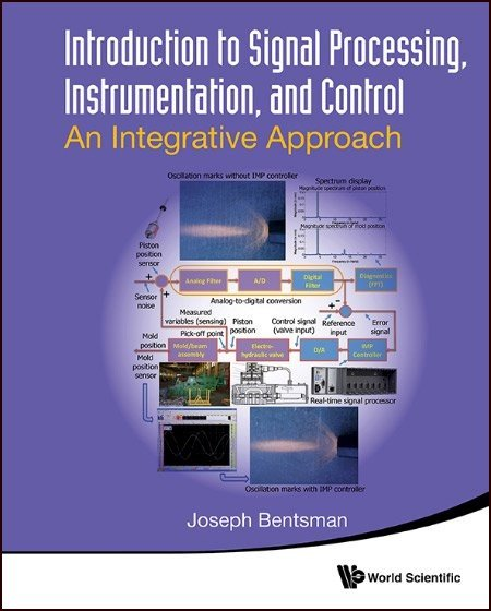 Introduction to Signal Processing, Instrumentation, and Control