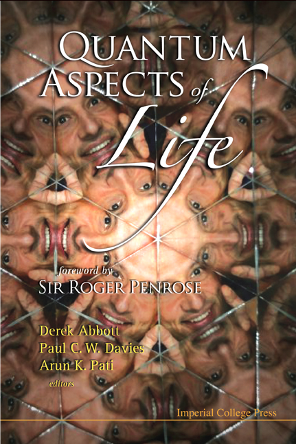 quantum aspects of life abbott derek davies paul c w pati arun k