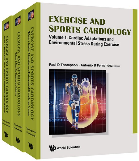 Exercise and Sports Cardiology