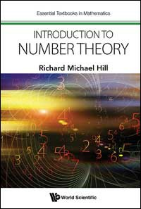Introduction To Number Theory Essential Textbooks In Mathematics