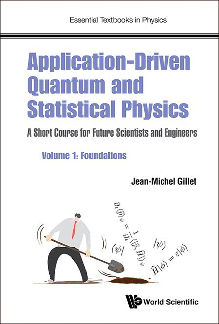 Application-Driven Quantum and Statistical Physics