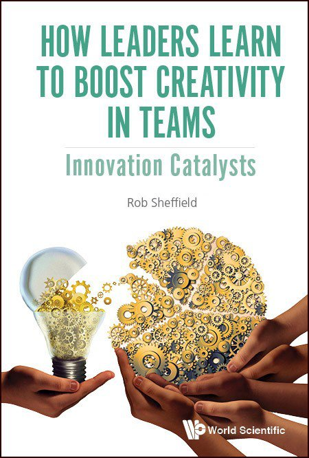 How Leaders Learn to Boost Creativity in Teams
