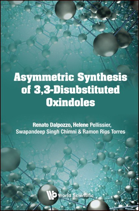 Image result for Asymmetric Synthesis of 3, 3-Disubstituted Oxindoles