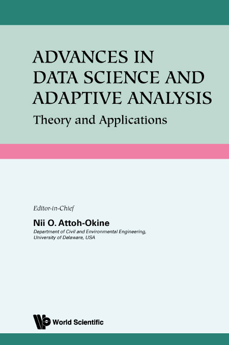 Advances in Data Science and Adaptive Analysis