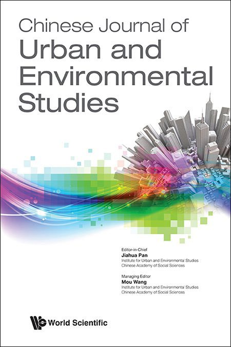 Chinese Journal of Urban and Environmental Studies