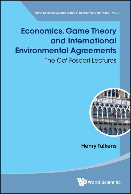 Economics, Game Theory and International Environmental Agreements