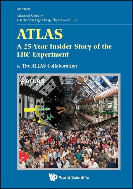 ATLAS | Advanced Series on Directions in High Energy Physics