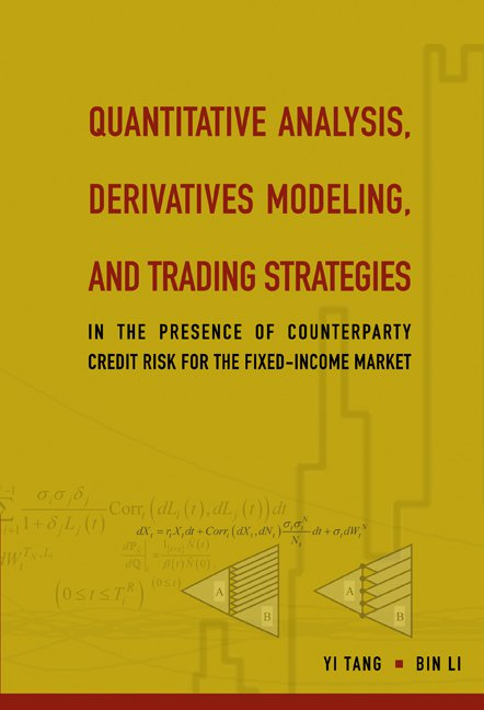 Quantitative Analysis Derivatives Modeling And Trading Strategies