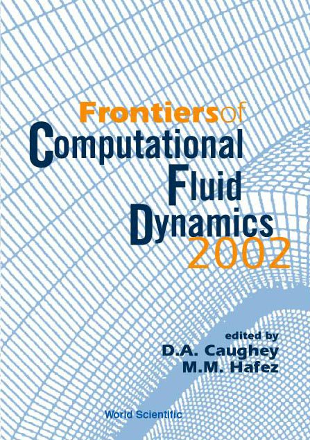 Frontiers Of Computational Fluid Dynamics 2002