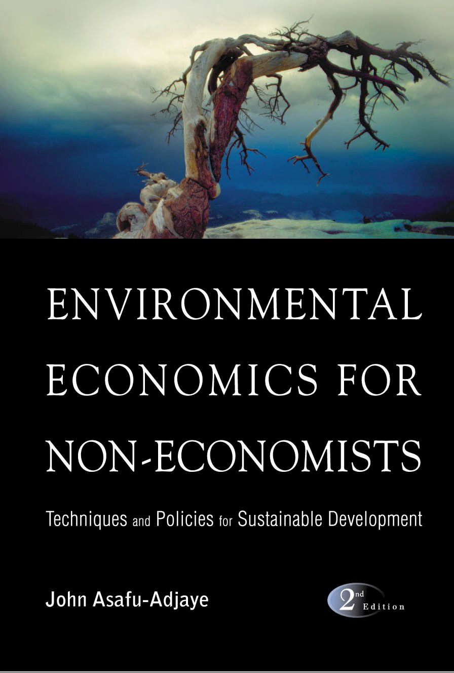 Environmental Economics for Non-Economists cover