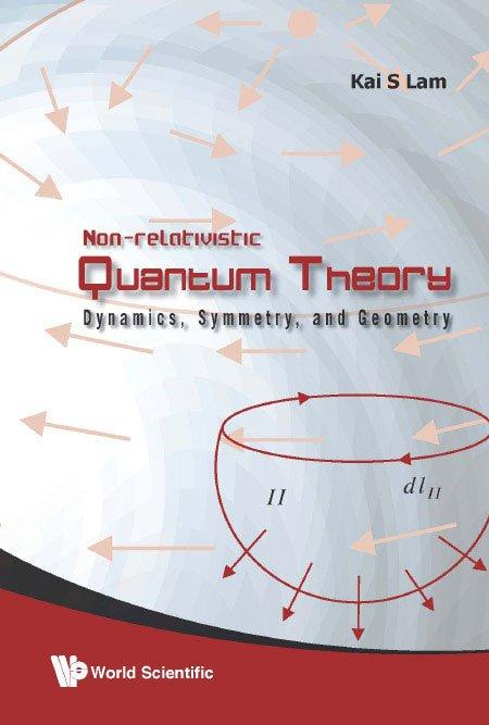 Non-Relativistic Quantum Theory