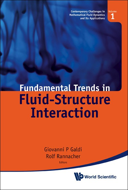 Fundamental Trends In Fluid Structure Interaction Contemporary
