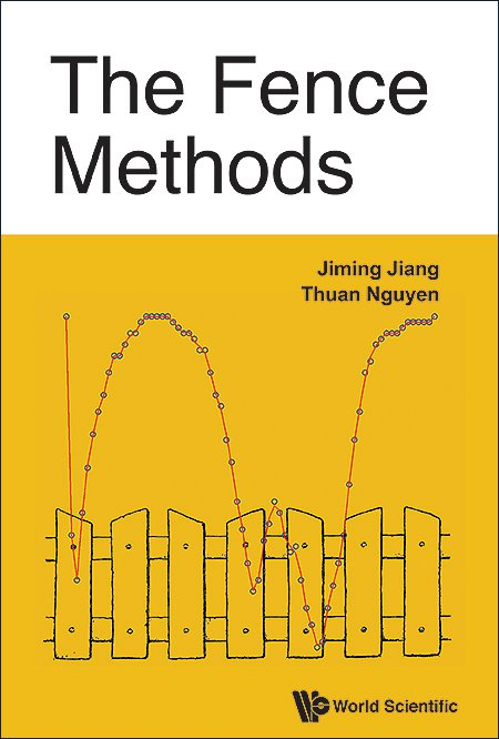 nonparametric statistical methods and related topics samaniego f j jiang j
