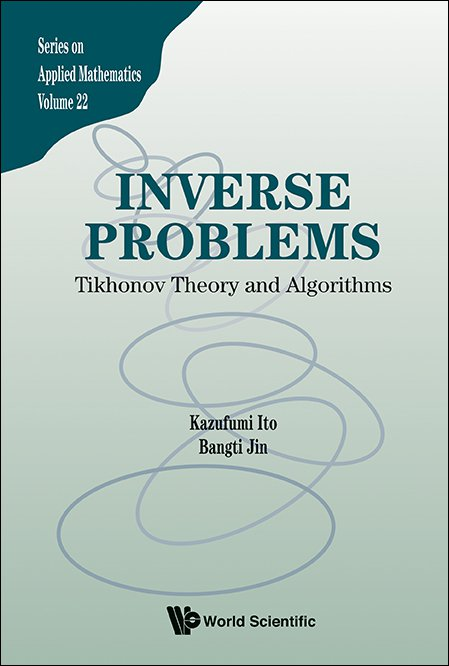 Inverse Problems | Series on Applied Mathematics
