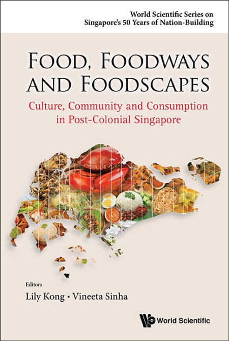 globalization of food culture