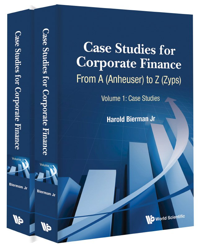 investment banking case study
