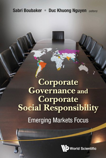 stakeholder theory and corporate social responsibility