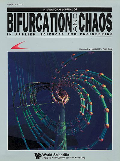 SPREAD SPECTRUM COMMUNICATION THROUGH MODULATION OF CHAOS