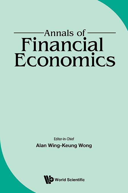 Annals of Financial Economics