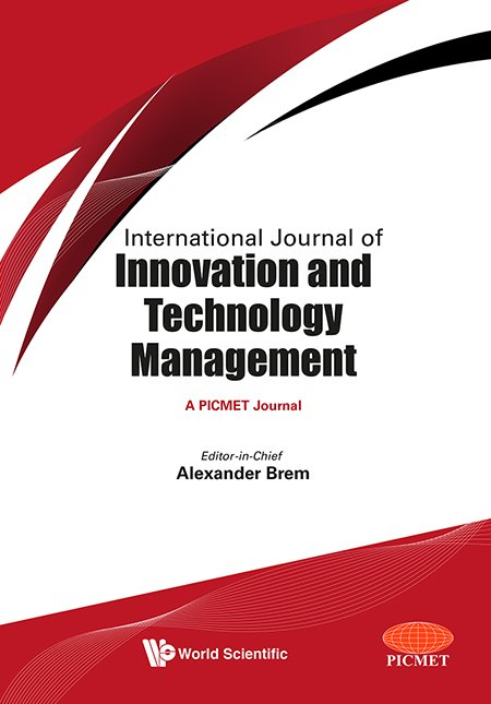 International Journal of Innovation and Technology