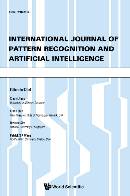 International Journal of Pattern Recognition and Artificial