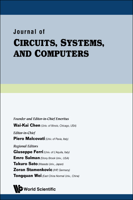 Journal of Circuits, Systems and Computers | Vol 25, No 05