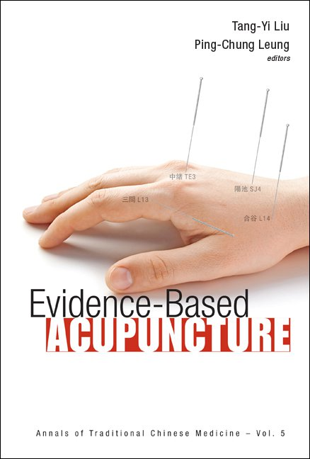 A comprehensive guide to chinese medicine evidence based acupuncture fandeluxe Image collections