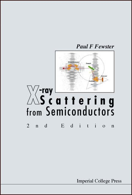 X ray scattering from semiconductors fandeluxe Image collections