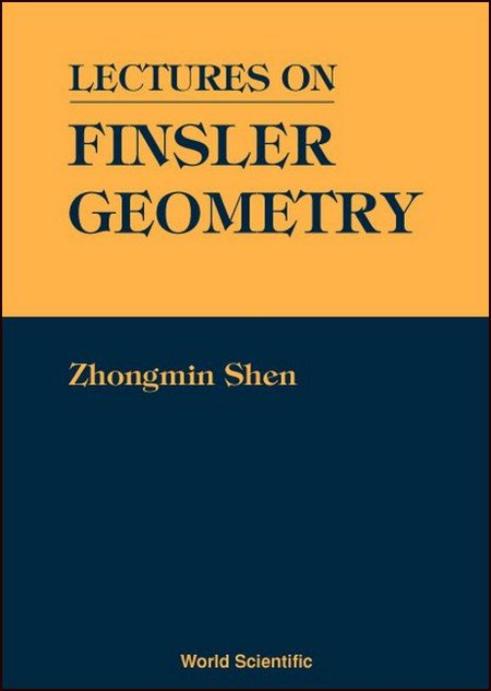 Lectures on finsler geometry lectures on finsler geometry cover fandeluxe Choice Image